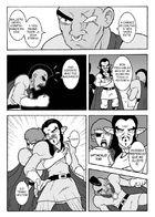 Grupo Rockets : Capítulo 13 página 16