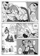 Grupo Rockets : Capítulo 13 página 18