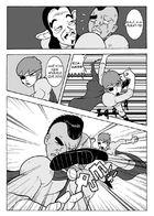 Grupo Rockets : Capítulo 13 página 19