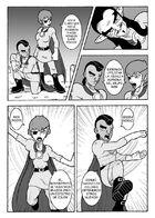 Grupo Rockets : Capítulo 13 página 21