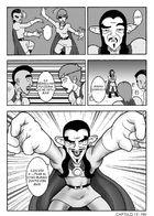 Grupo Rockets : Capítulo 13 página 22