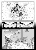 Grupo Rockets : Capítulo 14 página 9