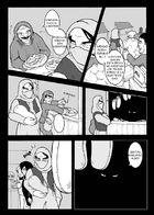 Grupo Rockets : Capítulo 14 página 10