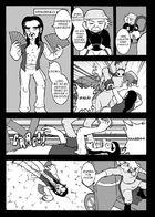 Grupo Rockets : Capítulo 15 página 3