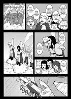 Grupo Rockets : Capítulo 15 página 8