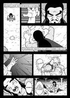 Grupo Rockets : Capítulo 15 página 17