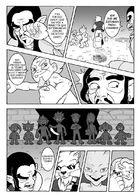 Grupo Rockets : Capítulo 15 página 19