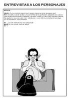 Grupo Rockets : Capítulo 15 página 21