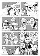 Grupo Rockets : Capítulo 16 página 4