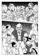 Grupo Rockets : Capítulo 16 página 5