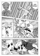 Grupo Rockets : Capítulo 16 página 8