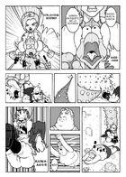 Grupo Rockets : Capítulo 16 página 10