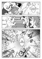 Grupo Rockets : Capítulo 16 página 12