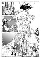 Grupo Rockets : Capítulo 16 página 14