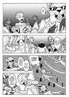 Grupo Rockets : Capítulo 16 página 16