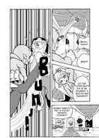 Dominic, el demonio : Capítulo 1 página 11
