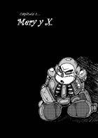 Mery X Max : Capítulo 1 página 3