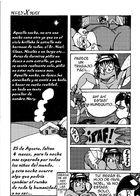 Mery X Max : Capítulo 1 página 4