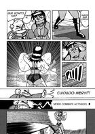 Mery X Max : Capítulo 1 página 18