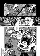 Mery X Max : Capítulo 1 página 22