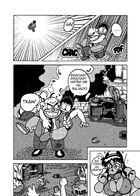Mery X Max : Capítulo 1 página 27
