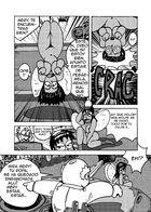 Mery X Max : Capítulo 1 página 34