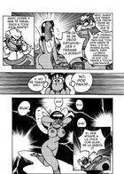 Mery X Max : Capítulo 1 página 38