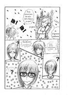 Bad Hearts ! : Chapitre 1 page 17