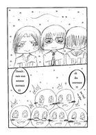 Bad Hearts ! : Chapitre 1 page 14