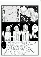 Bad Hearts ! : Chapitre 1 page 9