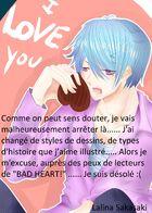 Bad Hearts ! : Chapitre 1 page 18