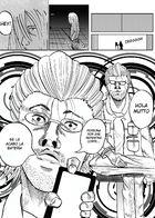 Hunter X Hunter. La saga de los emisarios. : Capítulo 3 página 15