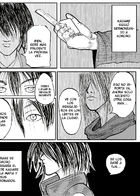 Hunter X Hunter. La saga de los emisarios. : Capítulo 3 página 6