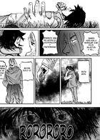 Hunter X Hunter. La saga de los emisarios. : Capítulo 3 página 8