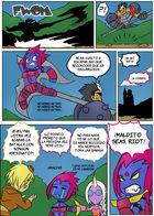 My main : Capítulo 1 página 4