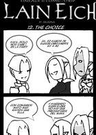 My main : Chapitre 1 page 22