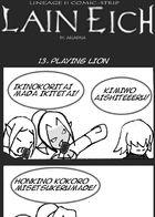 My main : Capítulo 1 página 23