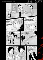 After Death : Chapitre 5 page 2