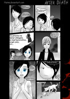 After Death : Chapitre 5 page 3