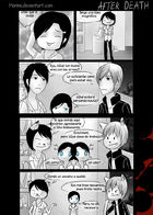 After Death : Chapitre 5 page 4