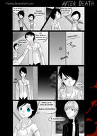 After Death : Chapitre 5 page 6