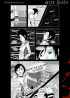 After Death : Chapitre 5 page 10