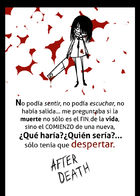 After Death : Capítulo 5 página 13