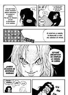 Food Attack : チャプター 15 ページ 20