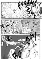 Food Attack : チャプター 15 ページ 3