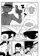Food Attack : チャプター 15 ページ 7