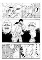 Food Attack : チャプター 15 ページ 16