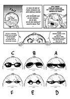 Food Attack : チャプター 15 ページ 21