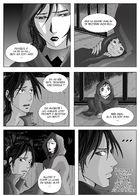Coeur d'Aigle : Chapitre 21 page 5