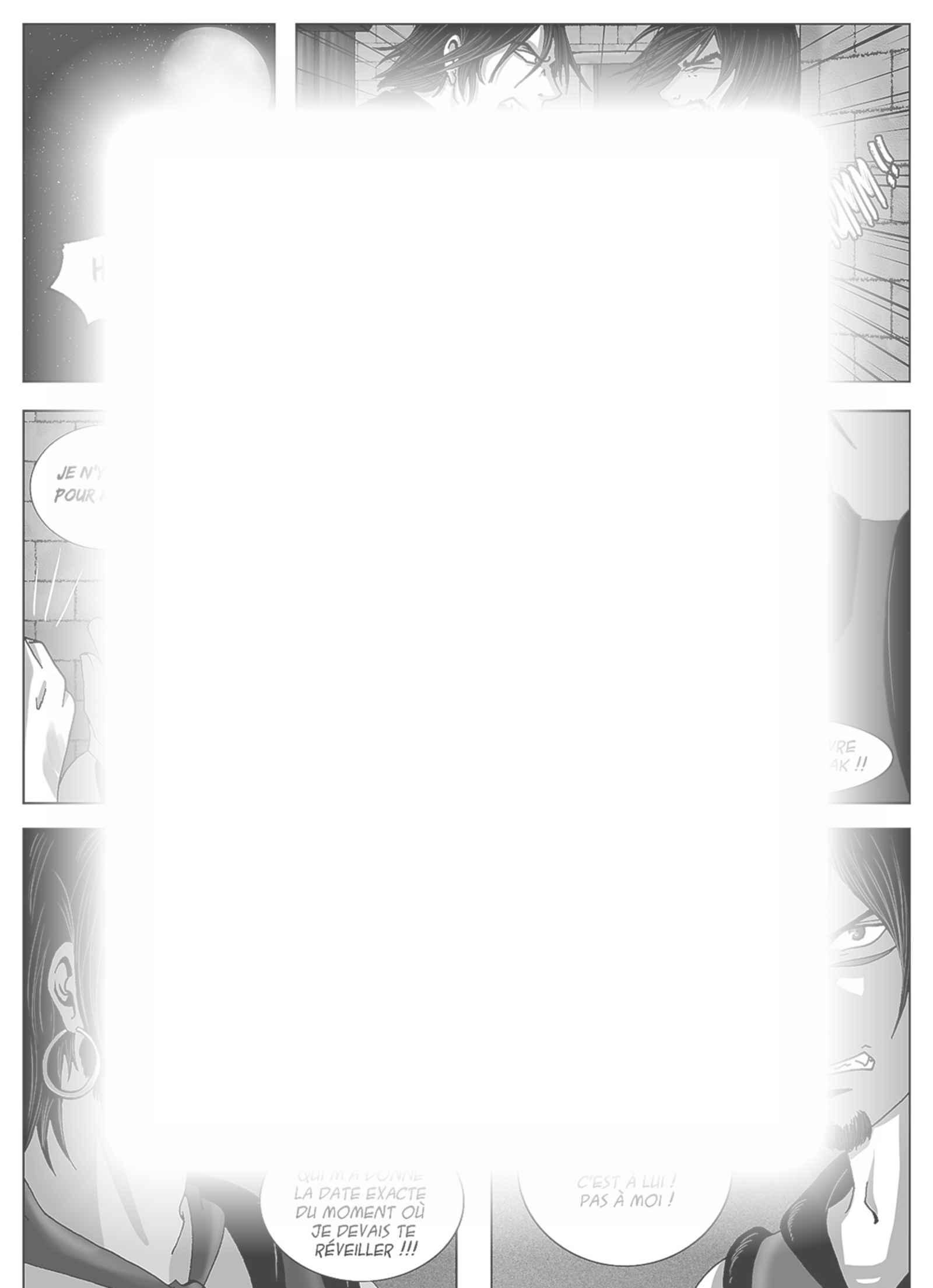 Coeur d'Aigle : Chapitre 21 page 7